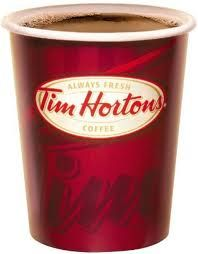 """Miles Gilbert """"Tim"""" Horton (January 1930 – February was a Canadian professional ice hockey player. Horton was a co-founder of the Tim Hortons coffeeshop chain Great Coffee, My Coffee, Coffee Drinks, Coffee Shop, Coffee Cups, Coffee Break, Black Coffee Calories, Tim Hortons Canada, Donuts"""