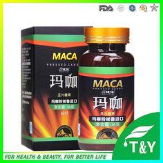 Black Maca tablet 600mg/tablet* 60 tablets sex enhancement Peruvian maca root extracts China natural viagra,organic peru maca