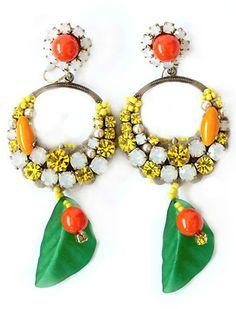 Rada Fashion accessories for Spring-Summer 2012