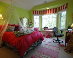 Kids Design, Pictures, Remodel, Decor and Ideas - page 27