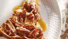 Tarte aux pacanes de Première Moisson   .recettes.qc.ca