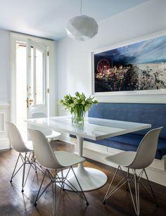 Spotlight On Blair Harris Interior Design // Live Simply by Annie.