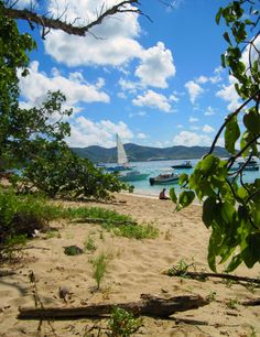 Buck Island, St.Croix - MN Photography