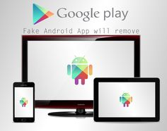 GOOGLE PLAY WILL REMOVE MILLIONS OF ANDROID APP BY MARCH 2017