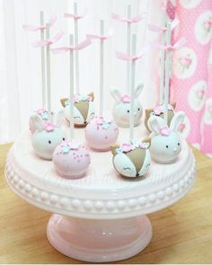 - Woodland birthday Party ideas Woodland theme animals Party boho Party decoration Kids Party first b - Party Animals, Animal Party, Kids Animals, Bunny Birthday, Birthday Cupcakes, Fairy Birthday, Boho Birthday, First Birthday Parties, First Birthdays