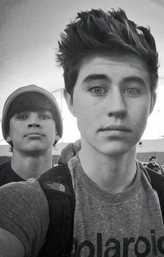 Hayes and Nash