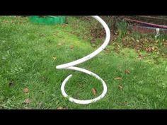 Стойка из металлопластиковой трубы - YouTube