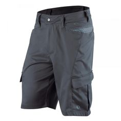 Love these mountain biking shorts for the Pumpkin!