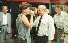 Fernando Gomes/Agência RBS - Em 1979, seis anos após se mudar para Porto Alegre, Dilma ajuda a fundar no Estado o PDT, de Leonel Brizola