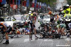 La Course - 2015 TdF - Media - PezCycling News