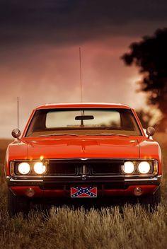 """Dodge Charger """"General Lee"""""""