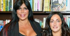 Late 'Mob Wives' Star Big Ang's Sister Accused of Drugging Her to Death!