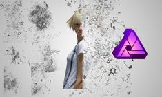Affinity Photo Brushes - Shattered and Scattered Glass Affinity Photo Tutorial, Photo Brush, Inkscape Tutorials, Affinity Designer, Shattered Glass, Photoshop Illustrator, Photo Effects, Photo Tips, Art Photography