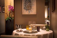 RESTAURANT GILL ROUEN | RESTAURANT 2* MICHELIN | Relais et Châteaux | Restaurant Rouen