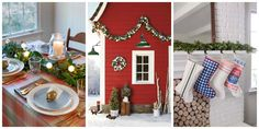 88 of Our Best Holiday Decorating Ideas Ever