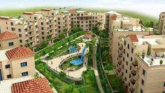 عقار ستوك - شقة للبيع بالتقسيط بالتجمع الخامس 150م امام الهايد بارك