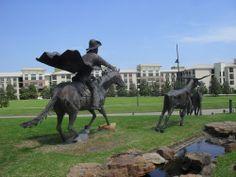 memorial day ride dallas