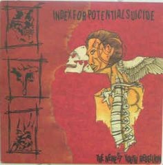 Index For Potential Suicide - The Newest Youth Rebellion: buy LP, Album at Discogs