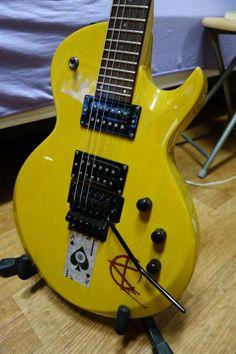 ESP MA-250 FR | 15.5jt Guitars, Bass, Music Instruments, Lowes, Musical Instruments, Guitar, Double Bass, Vintage Guitars
