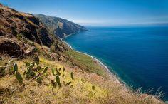 Faja da Ovelha/Ponta do Pargo, Madeira