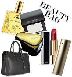 Beauty Bag von Alexandra Brechlin