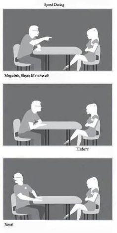 hastighet dating emploi