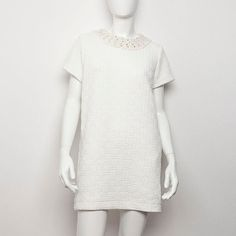 Dress 60's White by alexandRA-IN winter
