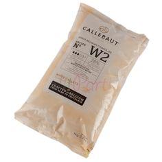 Callebaut Beyaz Drop 1 kg - 38.50 ₺