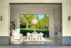 Home in Montecito by The Warner Group Architects - CAANdesign | Architecture and home design blog