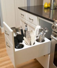 If you're the cook in your home you spend a lot of time in your kitchen preparing and serving meals, why not create an environment … Read More