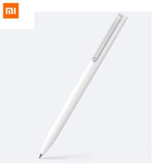 Original Xiaomi Mijia Sign Pen 9.5mm Durable Signing Pen Premec Smooth Switzerland Refill MiKuni Japan Ink-in Smart Remote Control from Consumer Electronics on Aliexpress.com | Alibaba Group