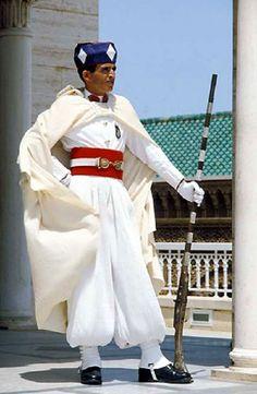 Rabat - Garda Regala