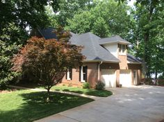 Best Very Nice Mission Brown Gaf Timberline Another Beautiful Roof Job Pinterest Shingle 400 x 300