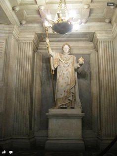 Napoleon  Marble Versailles France