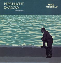 Mike oldfield moonlight shadow singer maggie reilly