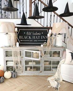 Happy Halloween, Halloween Mantel, Halloween Porch Decorations, Halloween Home Decor, Halloween Bats, Halloween Town, Fall Home Decor, Holidays Halloween, Vintage Halloween