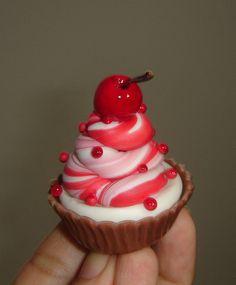 Mini Mousse Cupcake Idea #GF