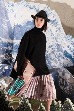 Antonio Marras: pre-fall 2014