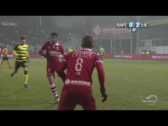 Antwerp vs Lierse - http://www.footballreplay.net/football/2017/02/11/antwerp-vs-lierse/