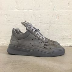 best loved d4267 288a0 Filling Pieces Drop II Ss16 low top