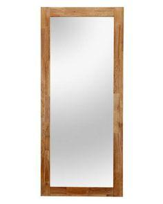 Spiegel Royal Oak 70 X 160 Cm Natur