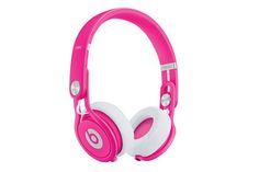 Beats Mixr Headphones On-Ear pk, Kopfhörer(rosa)