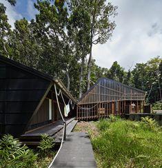 Galeria de Casa Cape Tribulation / M3 architecture - 1