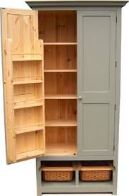 Image result for retro standalone pantry