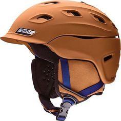 Protective Gear 36260: Smith Optics Vantage Adult Ski Snowmobile Helmet - Matte Cargo Large -> BUY IT NOW ONLY: $131.02 on eBay!