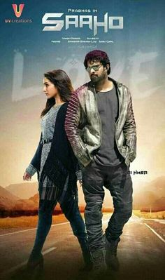 Director Sujeeth made his directorial debut at 23 with the romantic-comedy thriller Run Raja Run, and now, he is all set for his second film Saaho. Starring Prabhas and Shraddha Kapoor in the lead… Upcoming Movies Fan Made HQ Posters Telugu Movies Online, Hindi Movies Online Free, Telugu Movies Download, Hindi Movie Film, Bollywood Movies List, Bahubali Movie, New Movies 2018, Prabhas Actor, Movies