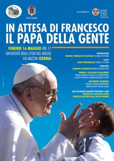 Incontro ad Isernia in attesa di Papa Francesco