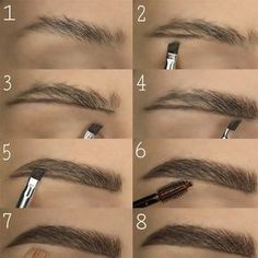 There is nothing more versatile than eye makeup. Are you one of those who thinks that knows nothing about makeup? Then you have come to the right place! #makeup #makeuplover #makeupjunkie #eyemakeup