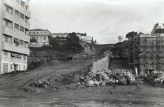 Construção da Fonte Monumental da Alameda (Fonte Luminosa) -  paixaoporlisboa.blogs.sapo.pt