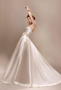 """Max chaoul robe de mariée du film """"qu'est ce qu'on a fait au bon dieu"""""""